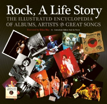 Rock, A Life Story